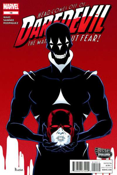 Daredevil #19 Comic Books - Covers, Scans, Photos  in Daredevil Comic Books - Covers, Scans, Gallery