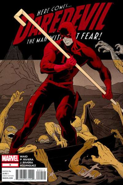 Daredevil #9 comic books for sale