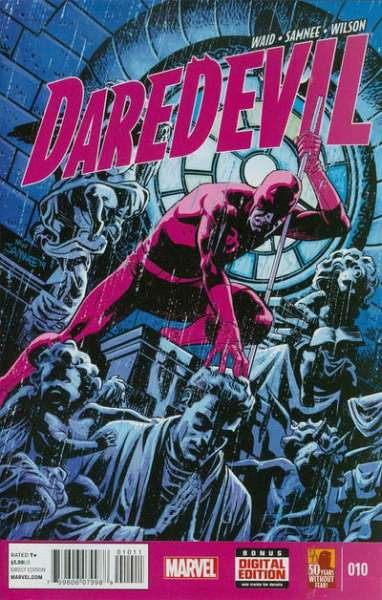 Daredevil #10 comic books for sale