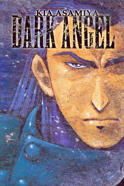 Dark Angel #19 comic books for sale