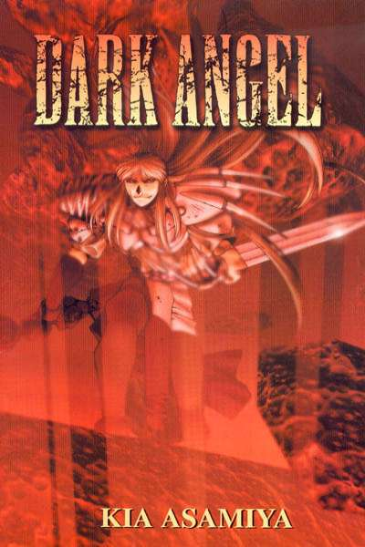 Dark Angel #24 comic books for sale