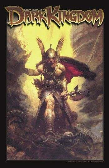Dark Kingdom Comic Books. Dark Kingdom Comics.