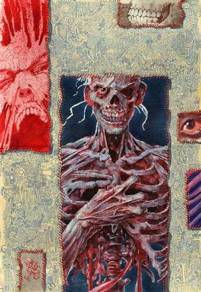 Deadworld #12 comic books for sale