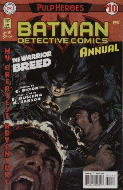 Detective Comics #10 comic books - cover scans photos Detective Comics #10 comic books - covers, picture gallery