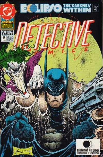Detective Comics #5 comic books - cover scans photos Detective Comics #5 comic books - covers, picture gallery