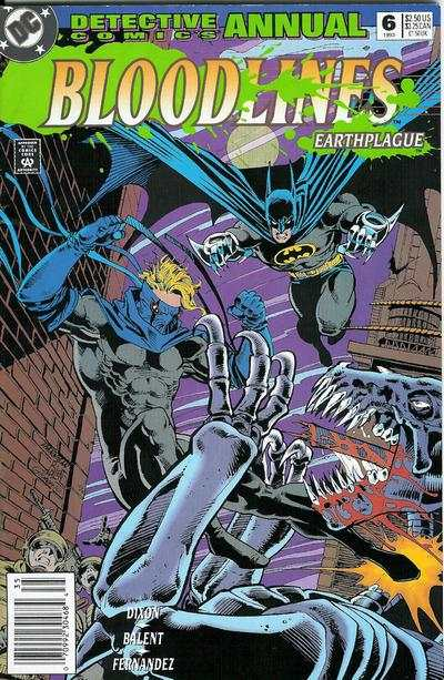 Detective Comics #6 comic books - cover scans photos Detective Comics #6 comic books - covers, picture gallery