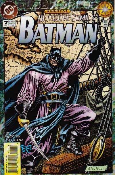 Detective Comics #7 comic books - cover scans photos Detective Comics #7 comic books - covers, picture gallery