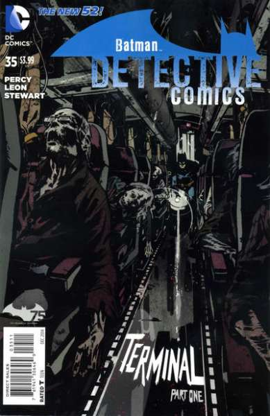 Detective Comics #35 comic books for sale