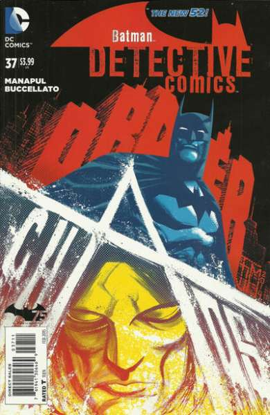 Detective Comics #37 comic books for sale