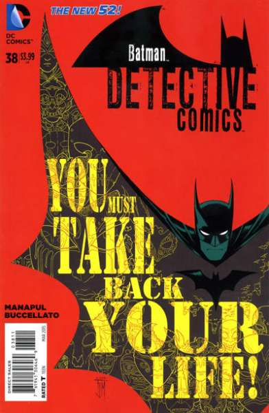 Detective Comics #38 comic books for sale