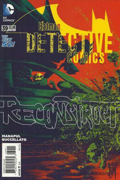 Detective Comics #39 comic books for sale