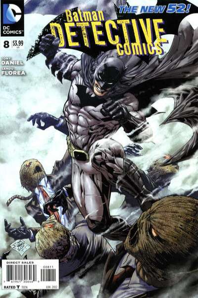 Detective Comics #8 Comic Books - Covers, Scans, Photos  in Detective Comics Comic Books - Covers, Scans, Gallery