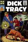 Dick Tracy #102 Comic Books - Covers, Scans, Photos  in Dick Tracy Comic Books - Covers, Scans, Gallery