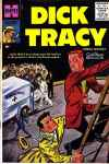 Dick Tracy #107 Comic Books - Covers, Scans, Photos  in Dick Tracy Comic Books - Covers, Scans, Gallery