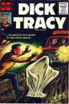 Dick Tracy #108 Comic Books - Covers, Scans, Photos  in Dick Tracy Comic Books - Covers, Scans, Gallery