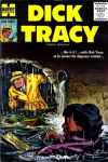 Dick Tracy #109 Comic Books - Covers, Scans, Photos  in Dick Tracy Comic Books - Covers, Scans, Gallery