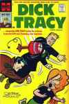 Dick Tracy #111 comic books - cover scans photos Dick Tracy #111 comic books - covers, picture gallery
