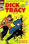 Dick Tracy #116 Comic Books - Covers, Scans, Photos  in Dick Tracy Comic Books - Covers, Scans, Gallery