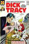 Dick Tracy #118 Comic Books - Covers, Scans, Photos  in Dick Tracy Comic Books - Covers, Scans, Gallery