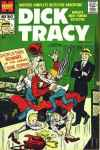 Dick Tracy #119 Comic Books - Covers, Scans, Photos  in Dick Tracy Comic Books - Covers, Scans, Gallery