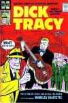 Dick Tracy #120 Comic Books - Covers, Scans, Photos  in Dick Tracy Comic Books - Covers, Scans, Gallery