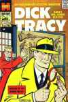 Dick Tracy #122 Comic Books - Covers, Scans, Photos  in Dick Tracy Comic Books - Covers, Scans, Gallery