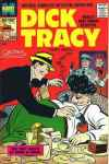 Dick Tracy #124 comic books - cover scans photos Dick Tracy #124 comic books - covers, picture gallery