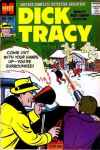 Dick Tracy #126 Comic Books - Covers, Scans, Photos  in Dick Tracy Comic Books - Covers, Scans, Gallery