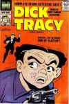 Dick Tracy #129 Comic Books - Covers, Scans, Photos  in Dick Tracy Comic Books - Covers, Scans, Gallery