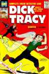Dick Tracy #131 Comic Books - Covers, Scans, Photos  in Dick Tracy Comic Books - Covers, Scans, Gallery