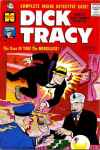 Dick Tracy #139 comic books - cover scans photos Dick Tracy #139 comic books - covers, picture gallery