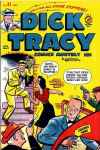 Dick Tracy #31 Comic Books - Covers, Scans, Photos  in Dick Tracy Comic Books - Covers, Scans, Gallery