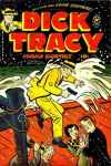 Dick Tracy #32 Comic Books - Covers, Scans, Photos  in Dick Tracy Comic Books - Covers, Scans, Gallery