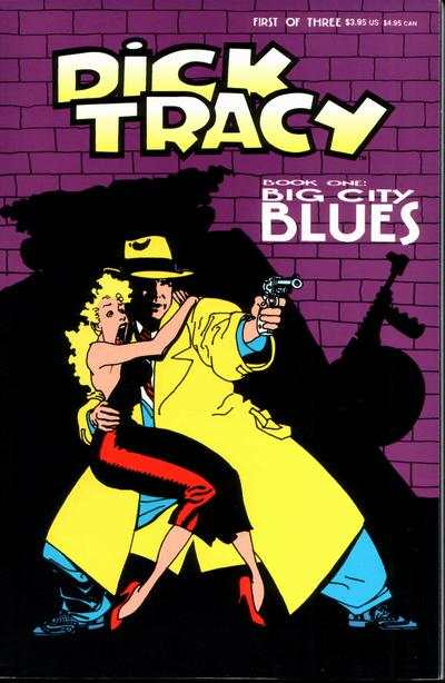 Dick tracy picture passion