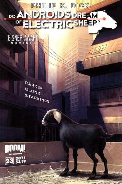Do Androids Dream of Electric Sheep? #23 comic books for sale