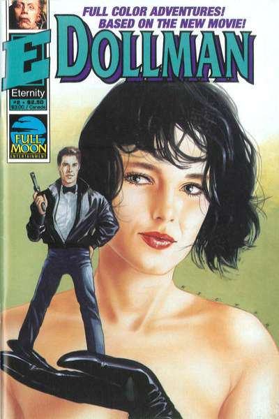 Dollman #2 comic books for sale