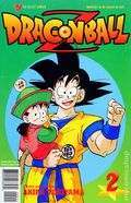 Dragon Ball Z #2 comic books for sale