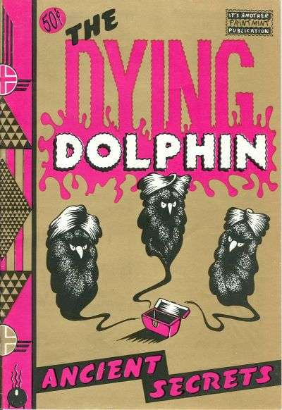 Dying Dolphin #1 comic books for sale