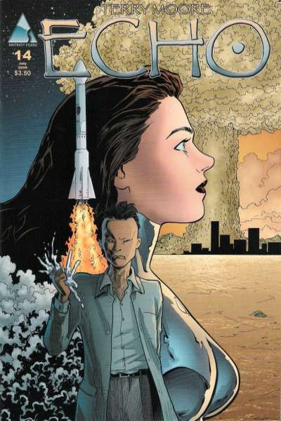 Echo #14 comic books for sale