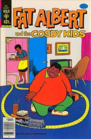 Fat Albert #29 comic books for sale