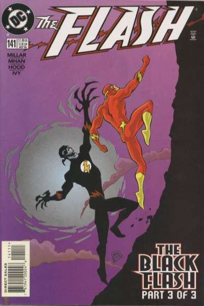 Flash #141 Comic Books - Covers, Scans, Photos  in Flash Comic Books - Covers, Scans, Gallery
