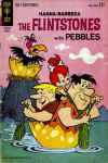 Flintstones #17 comic books - cover scans photos Flintstones #17 comic books - covers, picture gallery