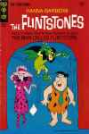 Flintstones #36 Comic Books - Covers, Scans, Photos  in Flintstones Comic Books - Covers, Scans, Gallery