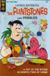 Flintstones #40 Comic Books - Covers, Scans, Photos  in Flintstones Comic Books - Covers, Scans, Gallery