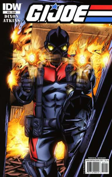 G.I. Joe #24 Comic Books - Covers, Scans, Photos  in G.I. Joe Comic Books - Covers, Scans, Gallery