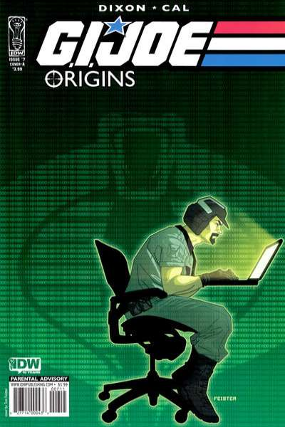 G.I. Joe: Origins #7 comic books for sale