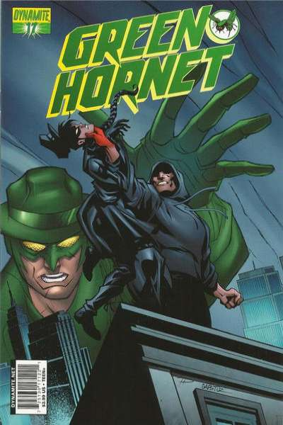 Green Hornet #17 comic books for sale