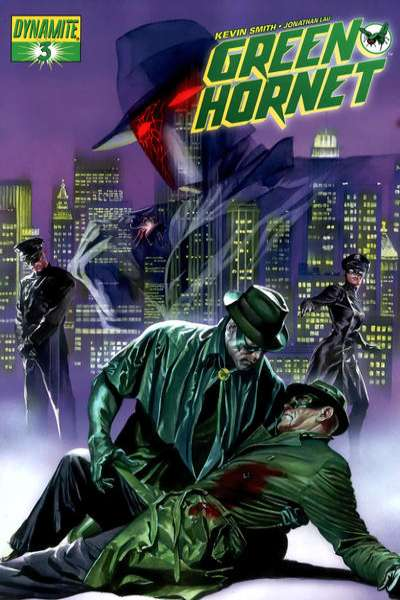 Green Hornet #3 comic books for sale