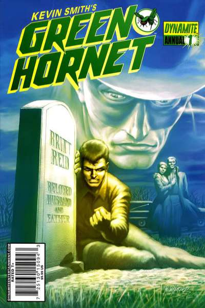 Green Hornet #1 comic books for sale