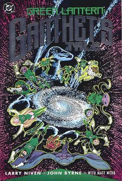 Green Lantern #1 comic books - cover scans photos Green Lantern #1 comic books - covers, picture gallery